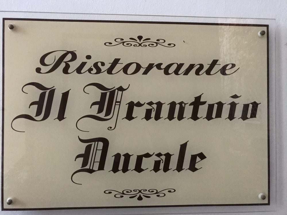 Il Frantoio Ducale