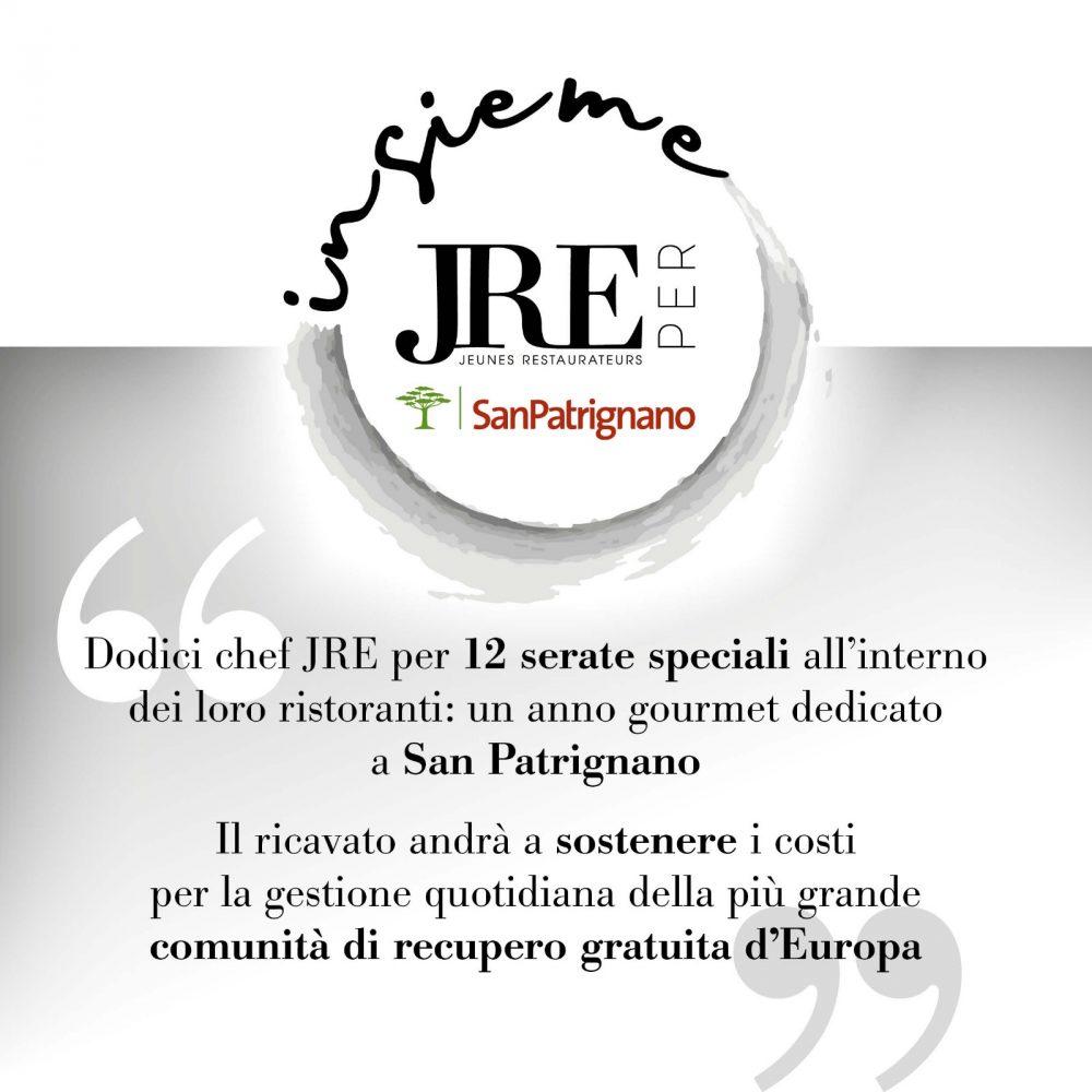 Insieme JRE