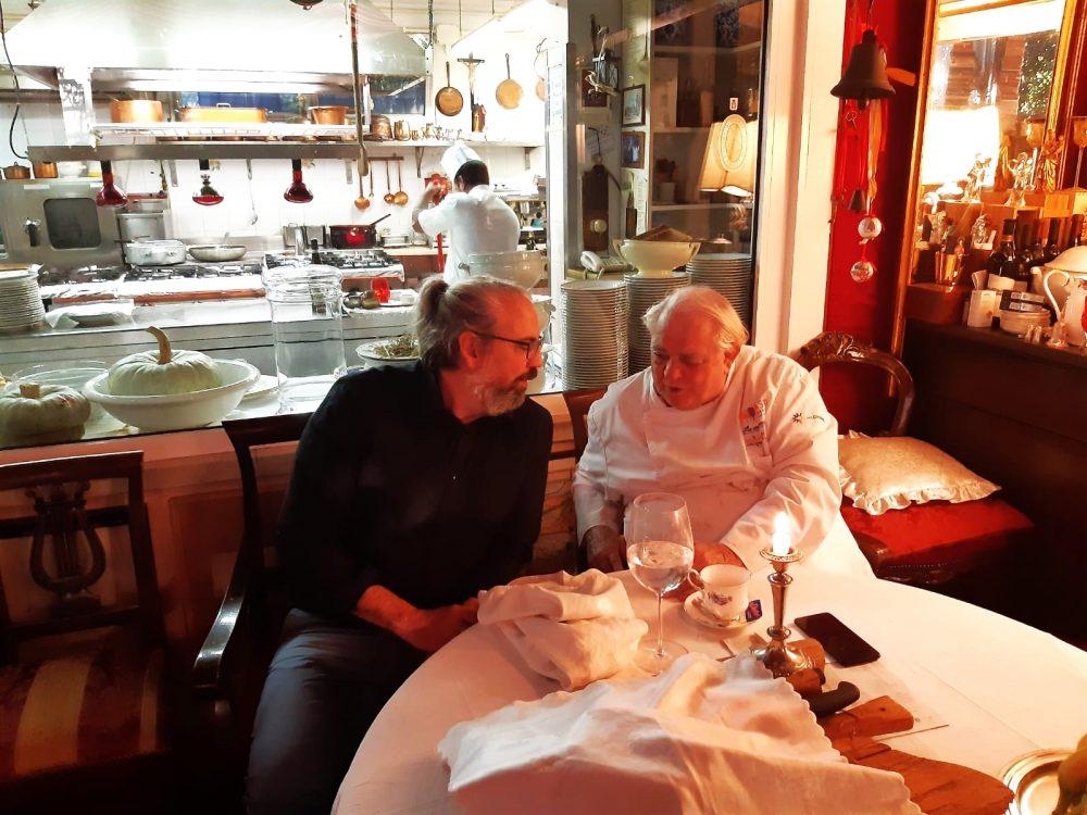 L'Ambascita - Con Romano Tamani