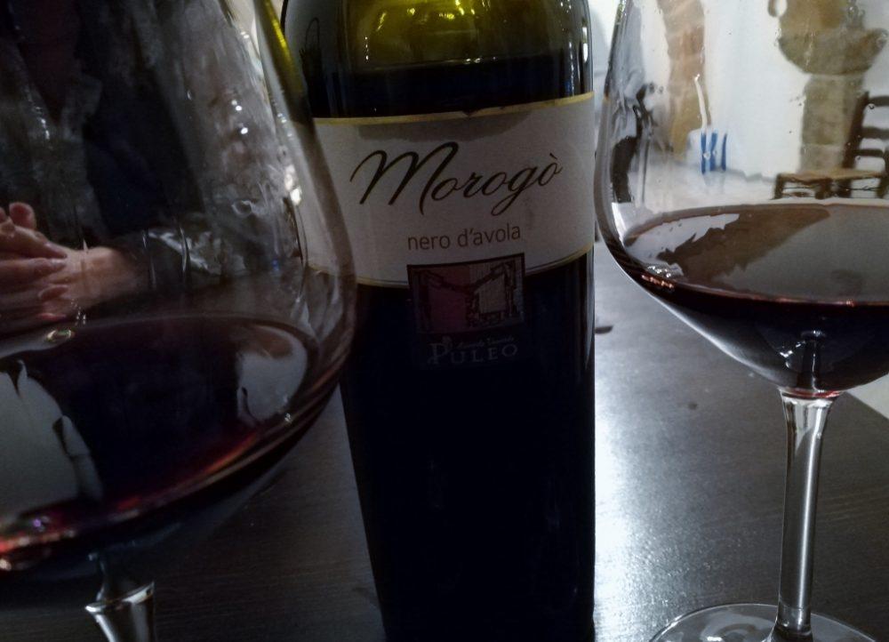 La Vineria - Nero d'Avola di Sciacca