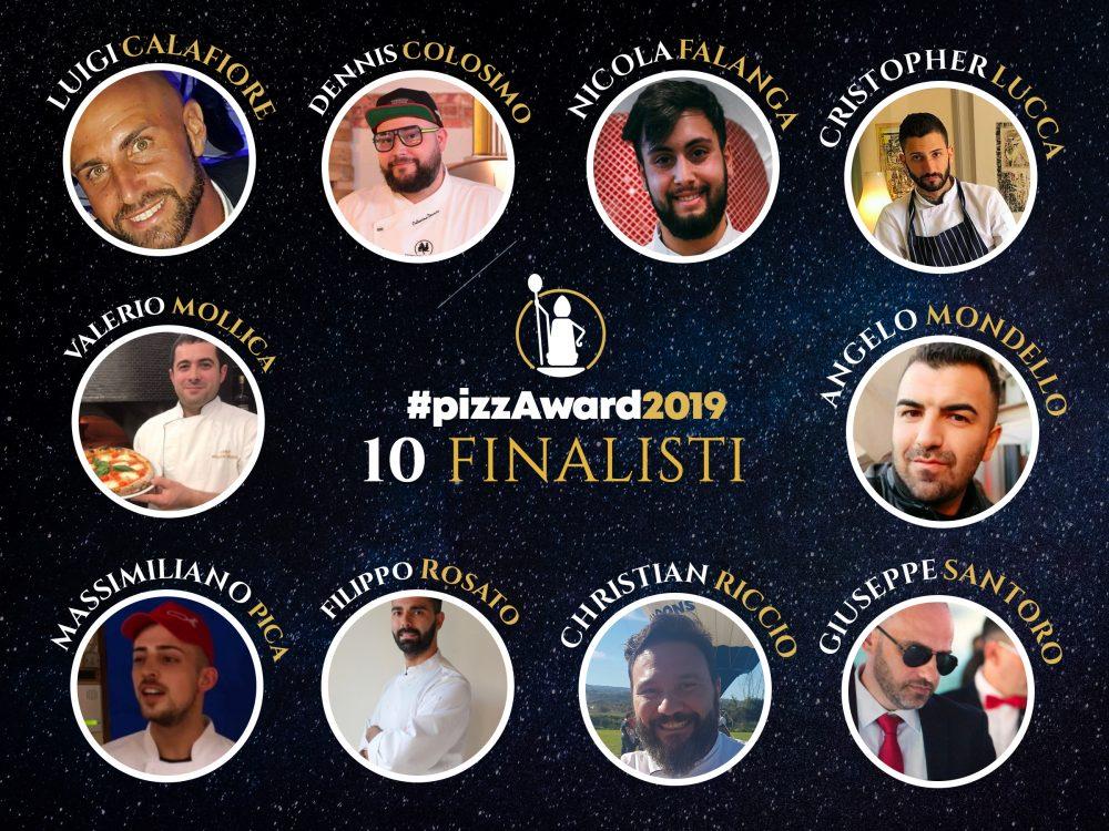 PIZZAWARD19-finalisti