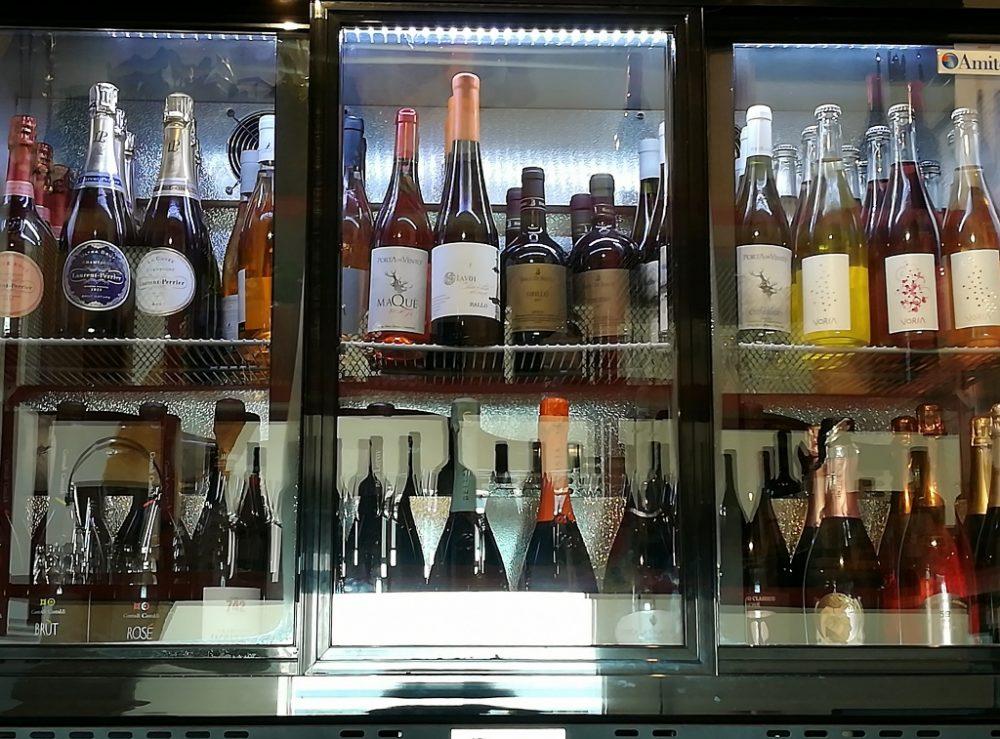 Parrinello - Spumanti e Champagne