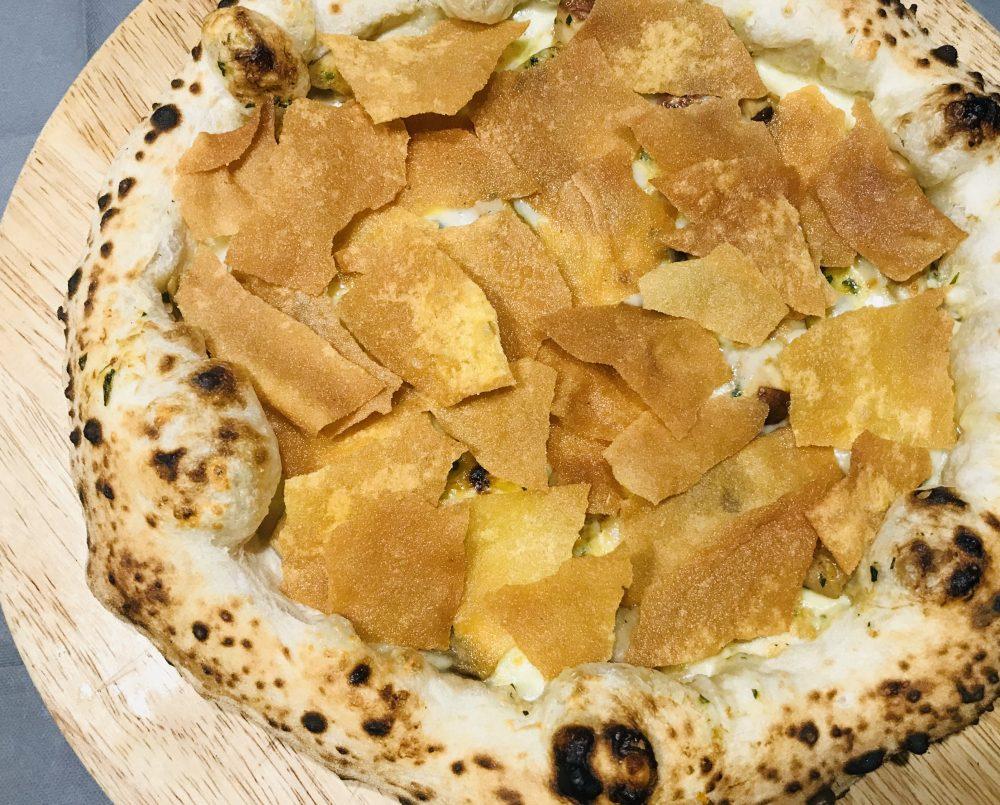 Pizzeria Da Lioniello - Foglie d'autunno