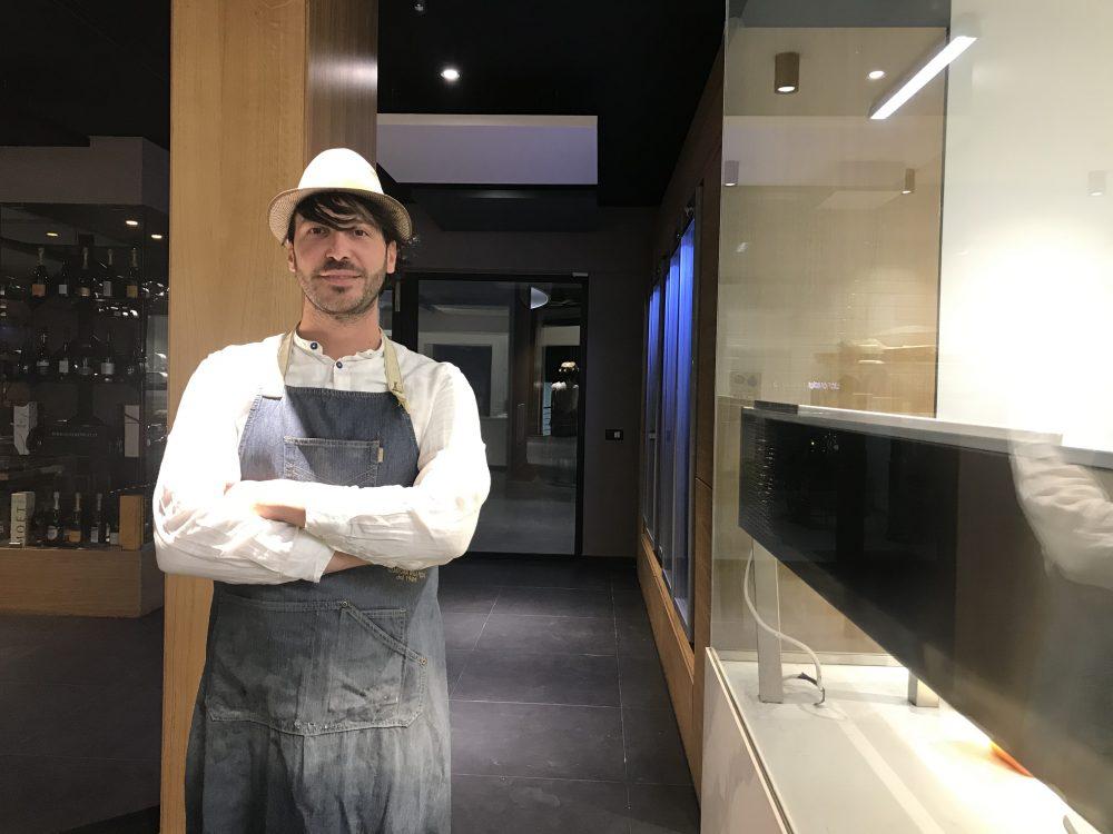 Pizzeria Da Lioniello - Salvatore Lioniello