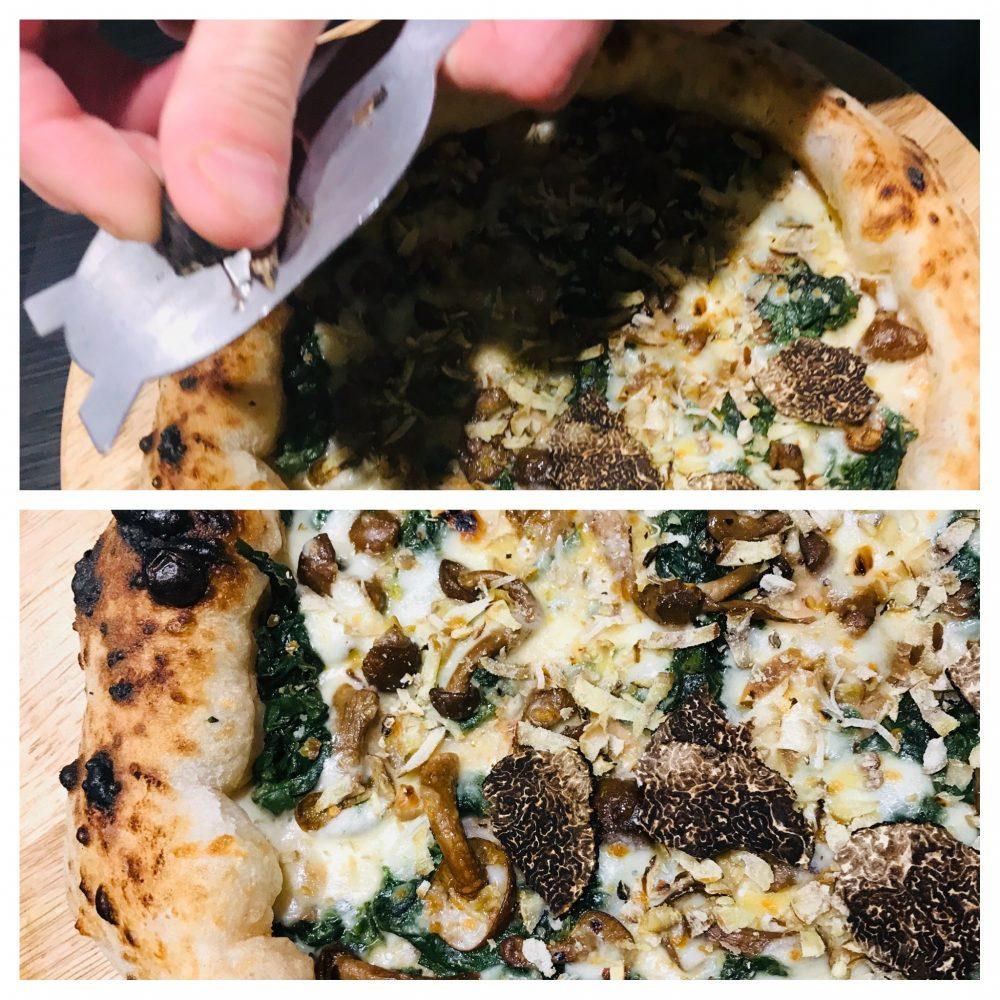 Pizzeria Da Lioniello - Zuppa autunnale