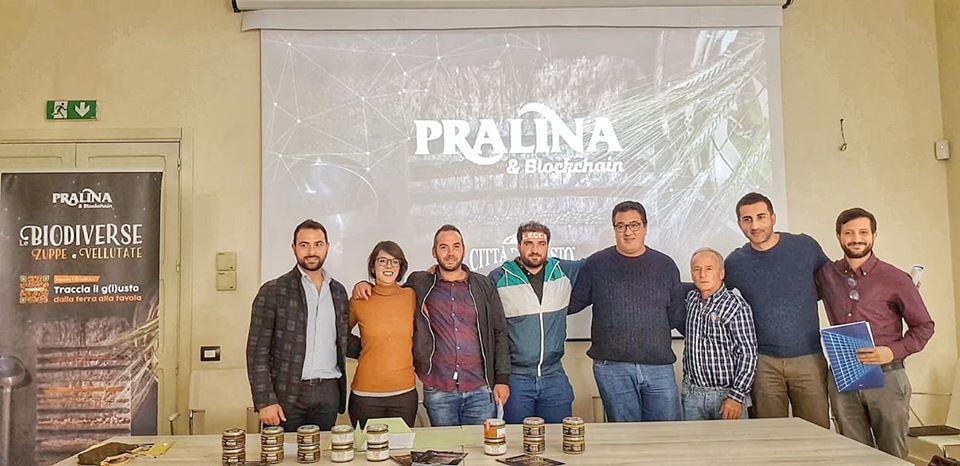Pralina - Patto