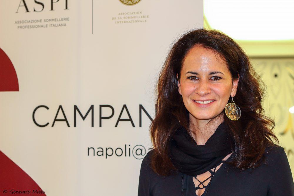 Silvia Franco, la quarta generazione dell'azienda