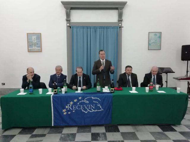 Turismo del vino in Italia - Relatori