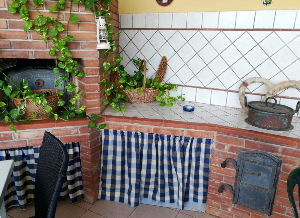 Vigne al Vento - Forno e Cucina a legna