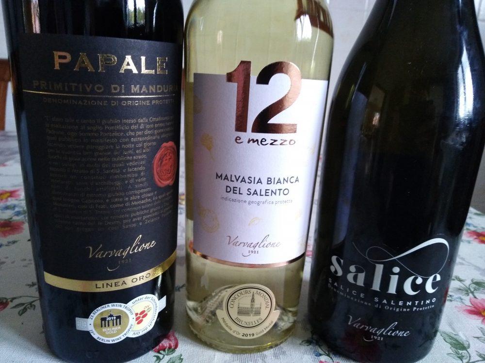 Vini Varvaglione