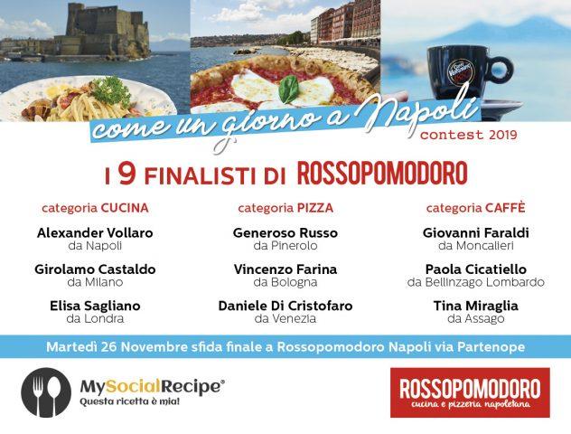Rossopomodoroaward-finalisti