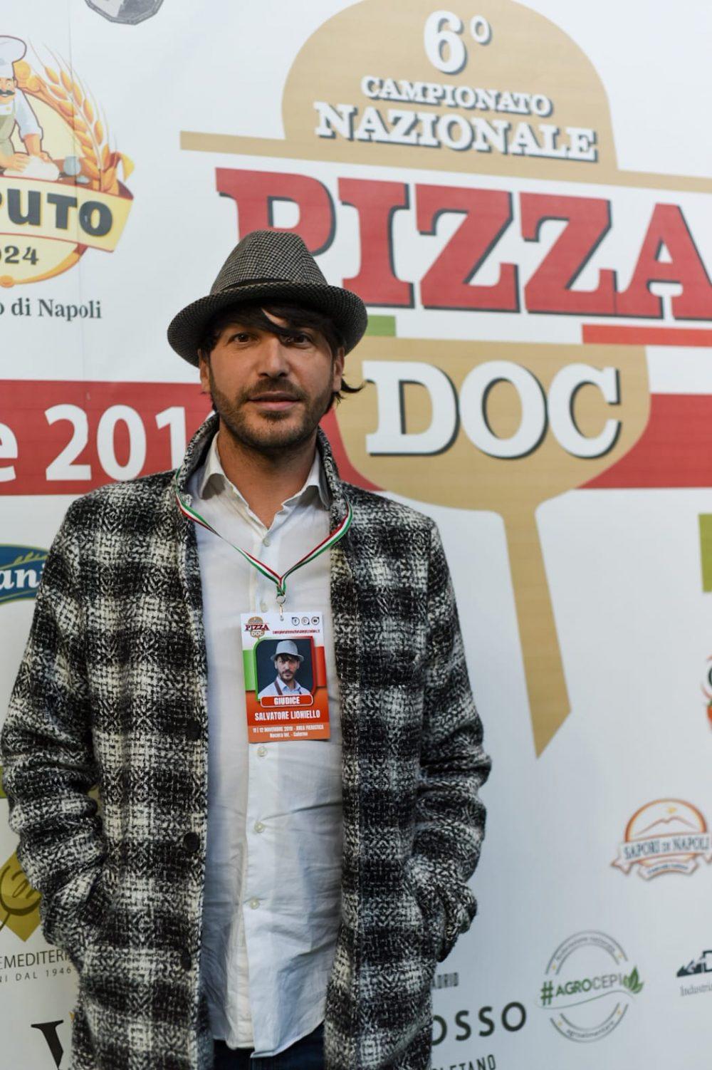 Salvatore Lioniello