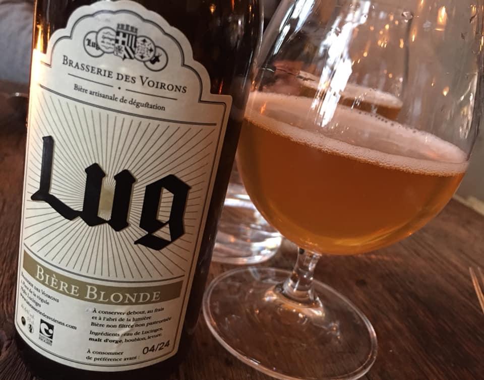 Septime a Parigi, la birra dell'Alta Savoia
