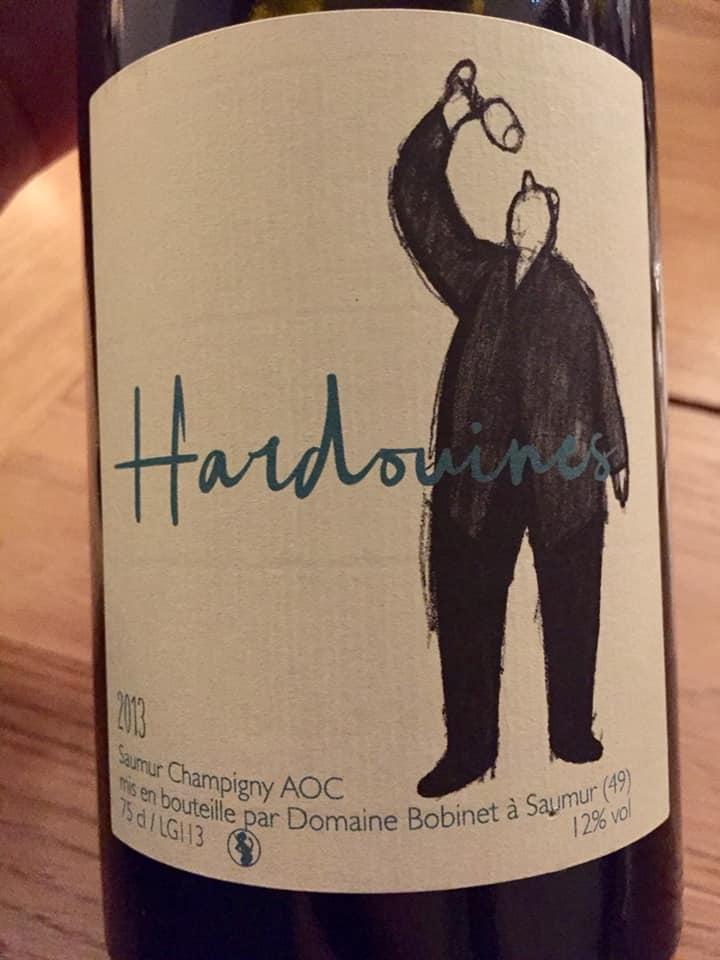Ristorante Passerini, il vino
