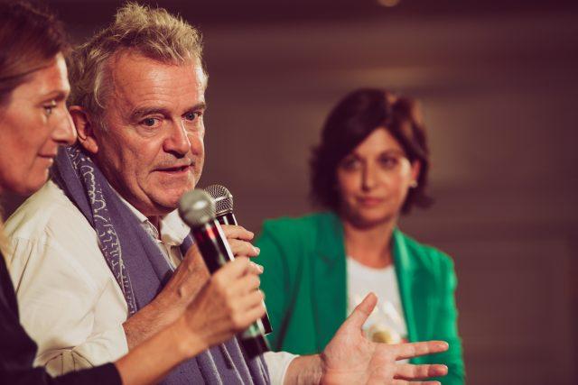 Alain Passard a LSDM 2019