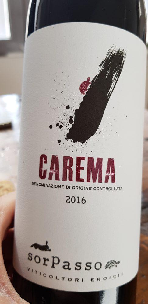 Carema - sorPasso