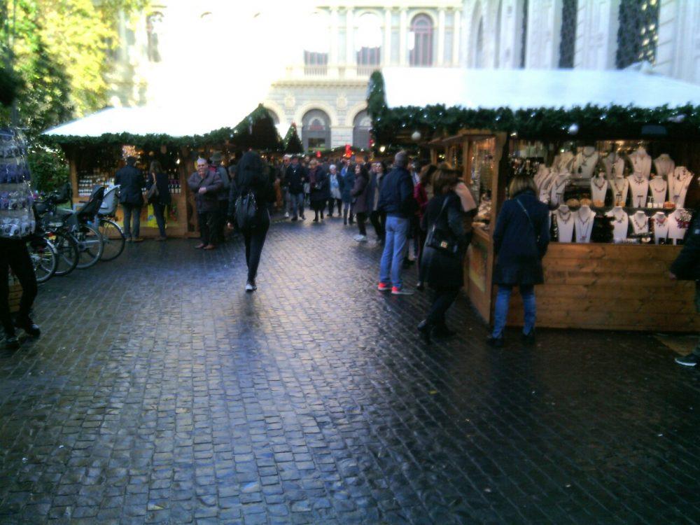 Cioccoshow- Il mercatino francese