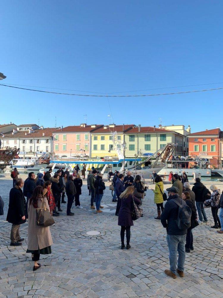 Di Porto in Porto - Il convegno itinerante