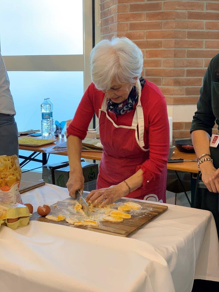 Di Porto in Porto- Il primo cooking show