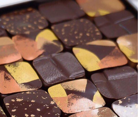 La Chocolaterie - Jacques Genin