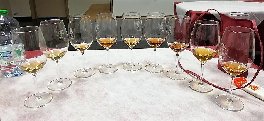 La Malvasia passita dei Colli Piacentini - Bicchieri