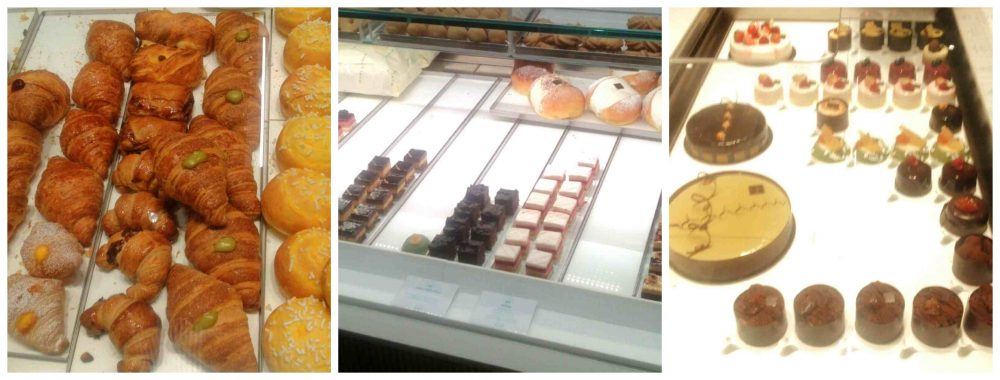 Marla', Milano - lieviti, cioccolattini, torte