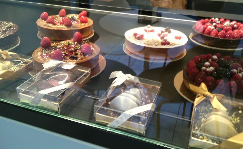Pasticceria Ziva-Le torte