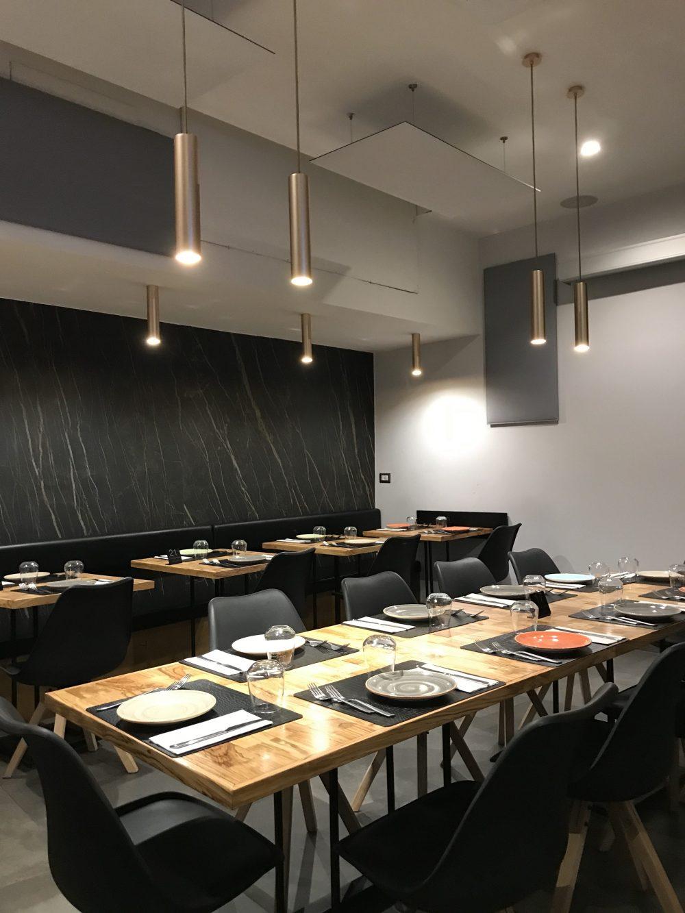 Pizzeria Anima e Pizza Ciro Savarese - sala