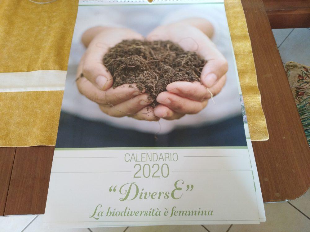 Pizzeria DaZero Calendario 2020