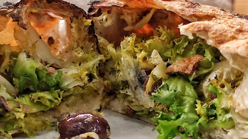 Pizzeria Doro Gourmet - Carrettiera