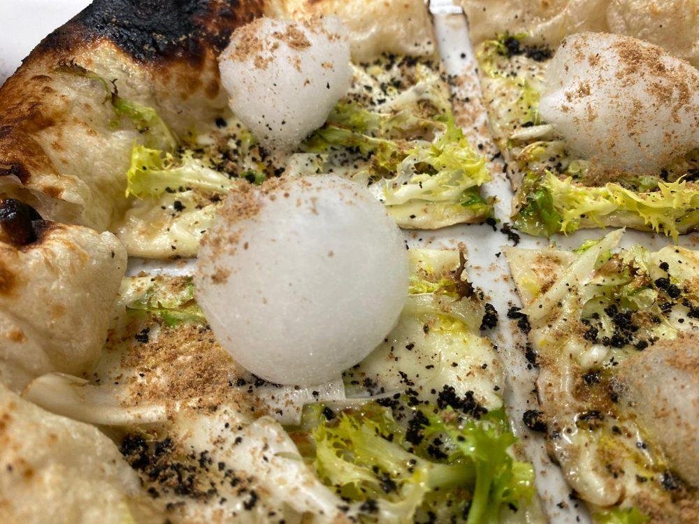 Pizzeria I Quintili - La Ricciulella