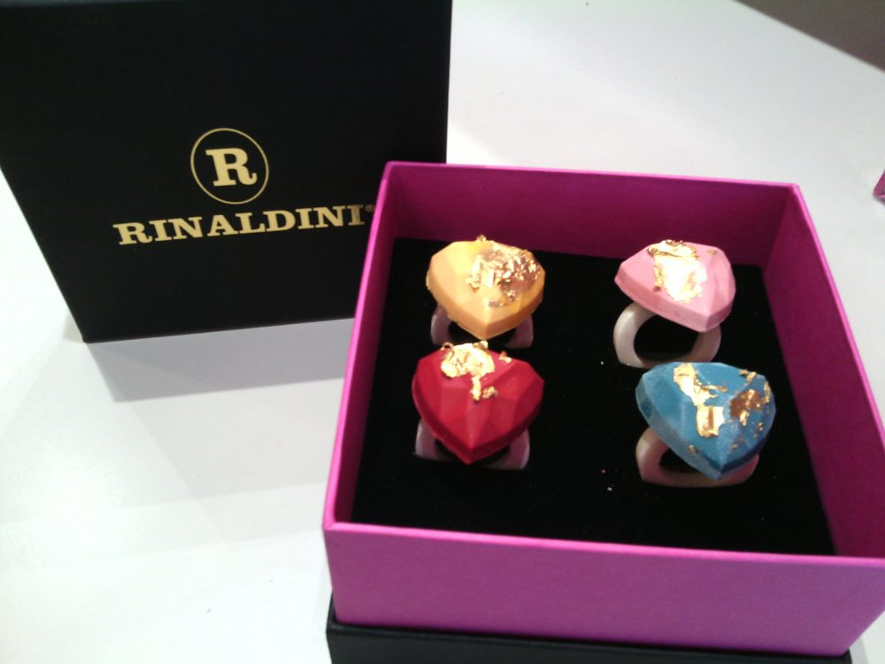 Rinaldini- I dolci gioello