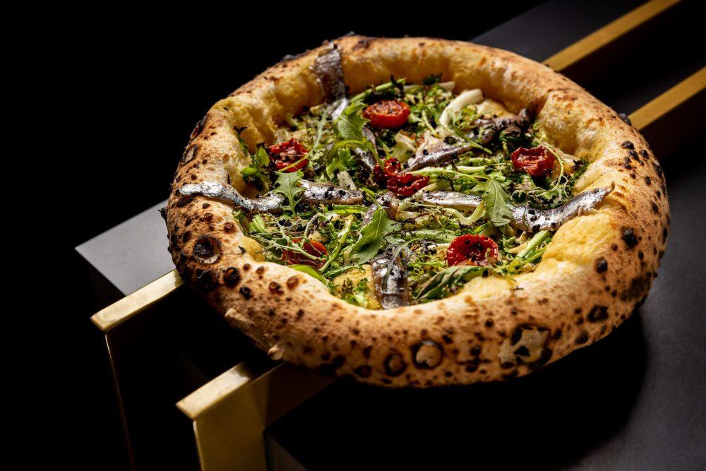 Seu Pizza Illuminati - Valeria l'Alice