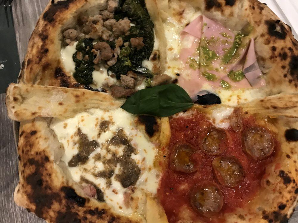 Tempora - Pizza Tempora