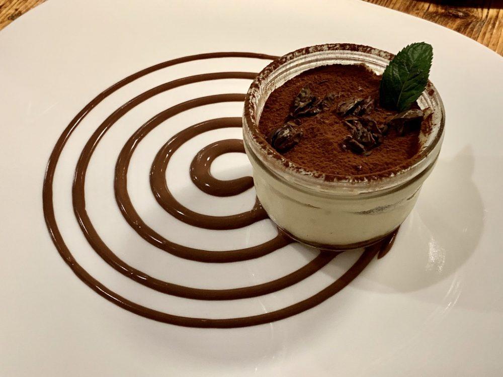 Vero Restaurant - Tiramioltre