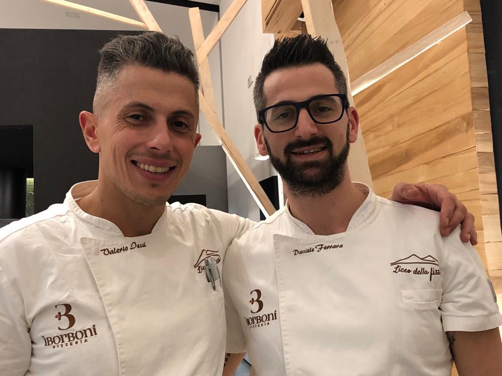 Iezzi&Ferrara