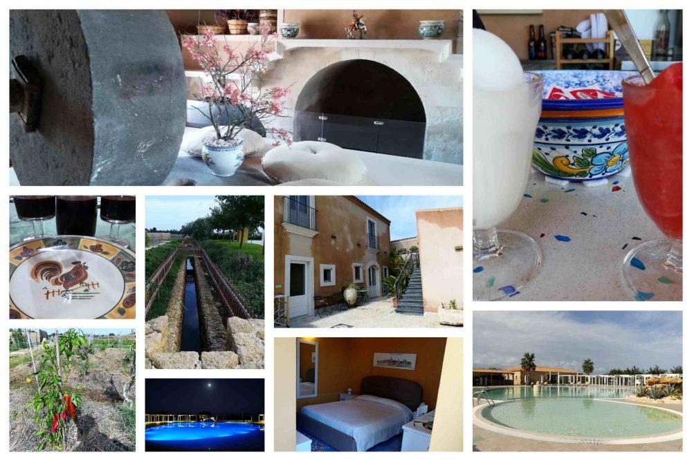 Casale Milocca Resort a Siracusa