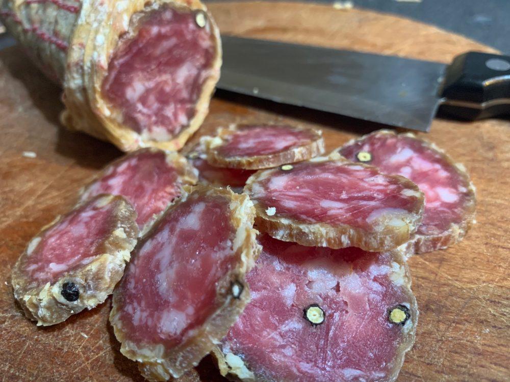 Salamino - macelleria Scarpa
