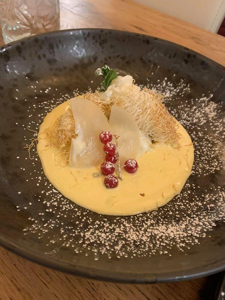 Accurso a Giffoni Valle Piana, dessert