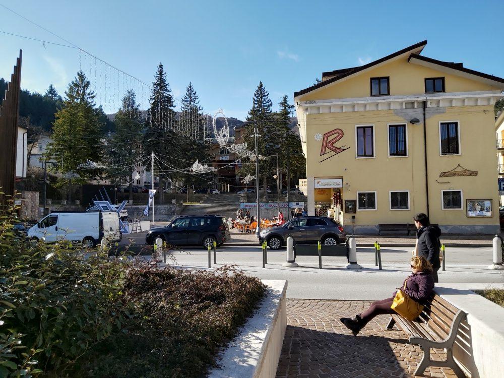 Chichibio - Roccaraso centro citta'