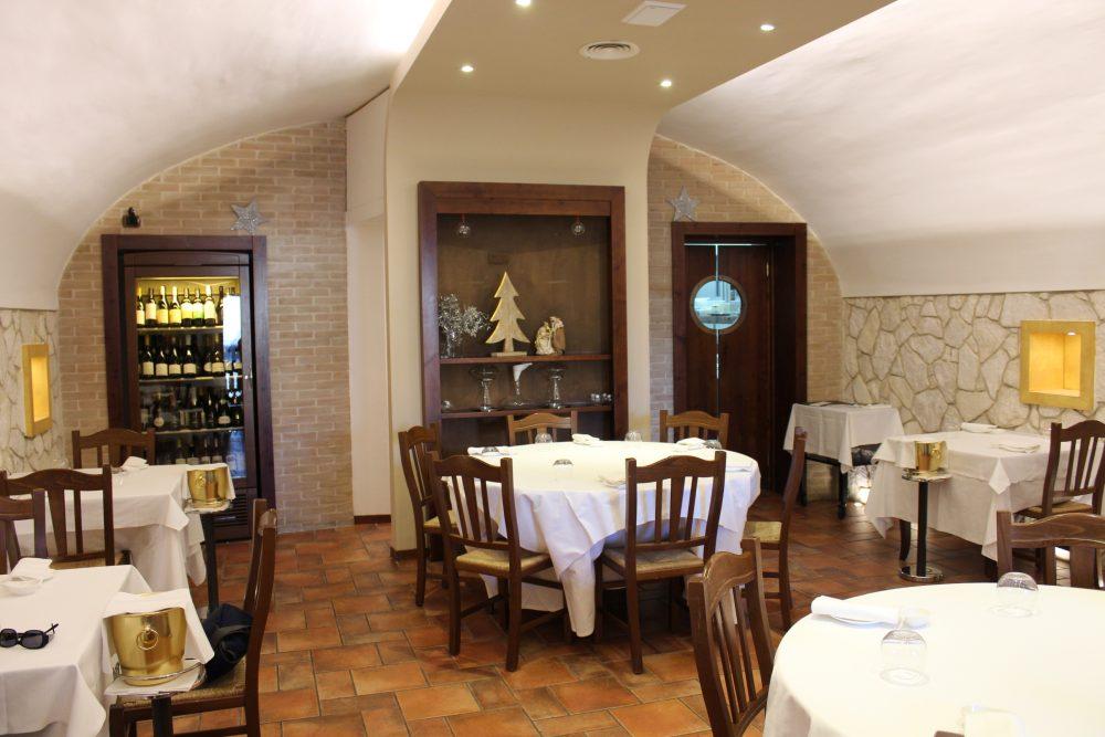 Chichibio - sala interna