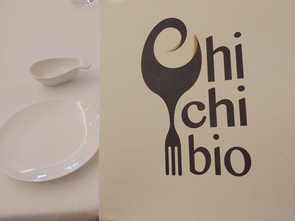 Chichibio – menu'
