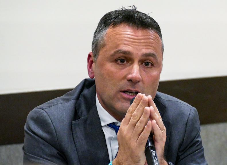 Alessandro Condurro