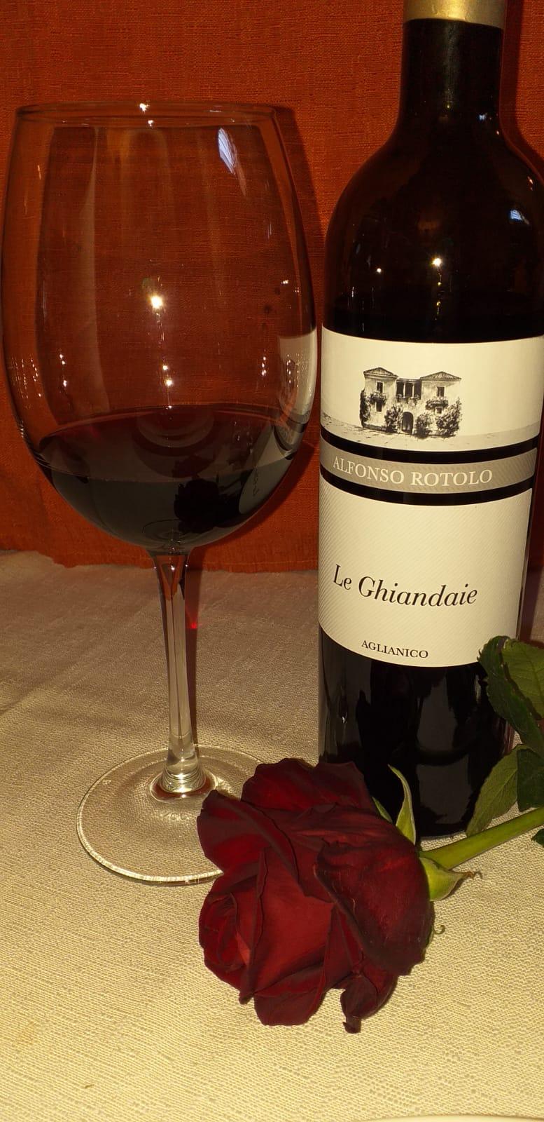 Cantina del vescovo - vino rosso