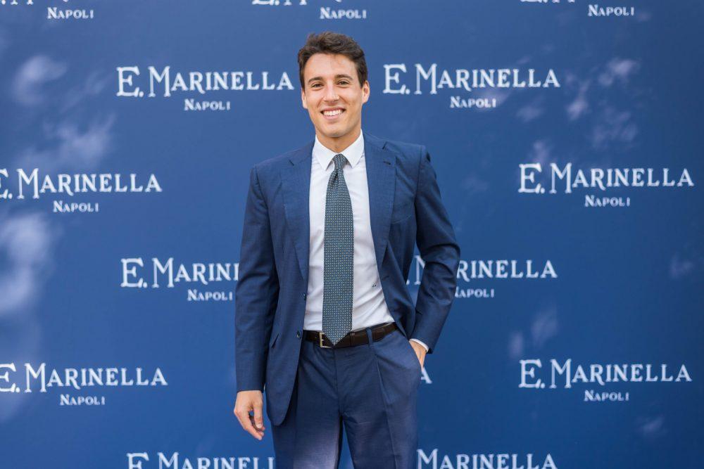 Marchio Verificato, Alessandro Marinella
