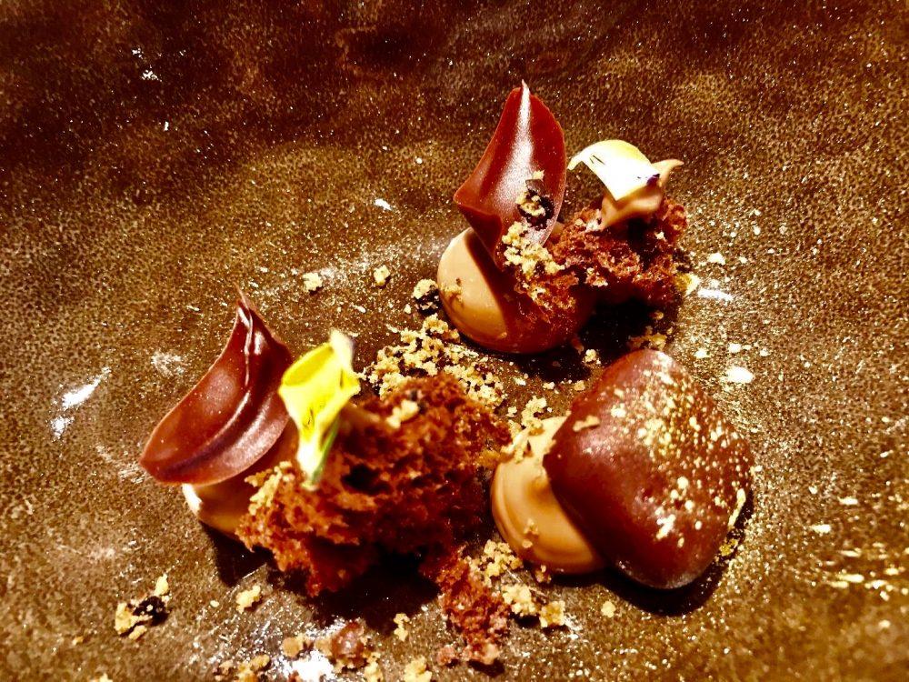 Asola, I Dolci, il Cioccolato