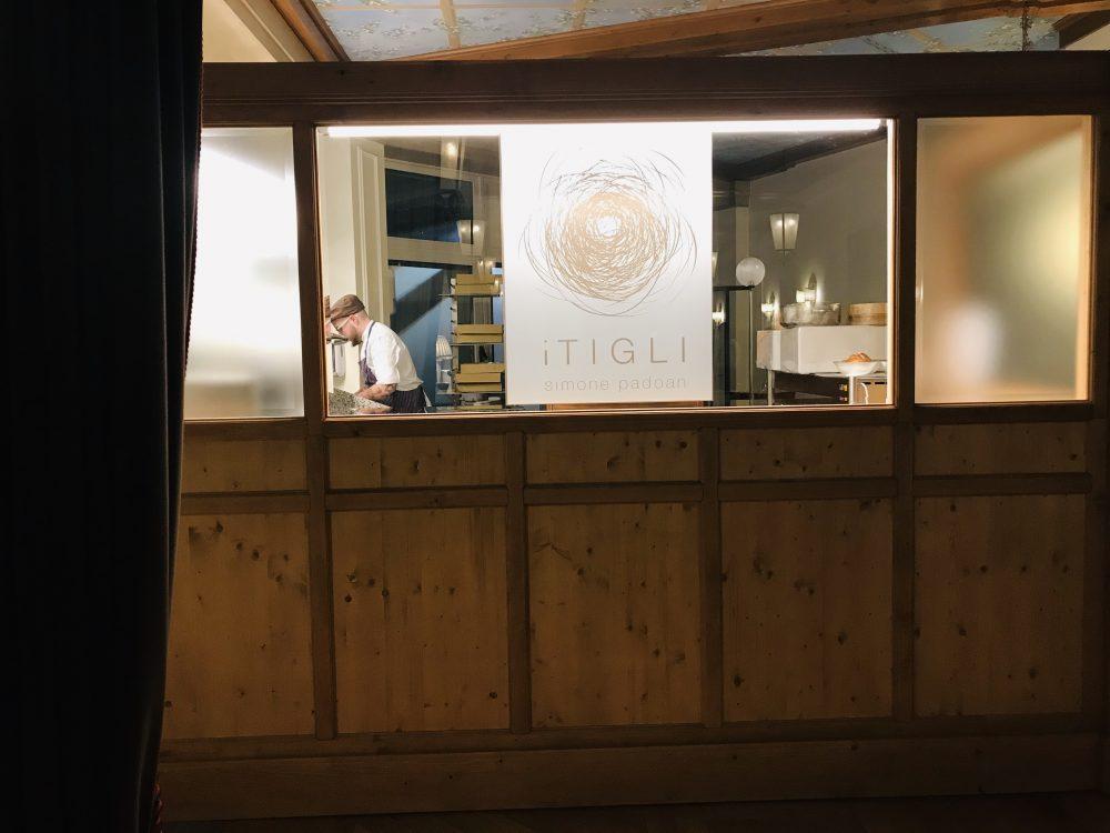 Hotel Cristallo di Cortina d'Ampezzo e I Tigli Simone Padoan