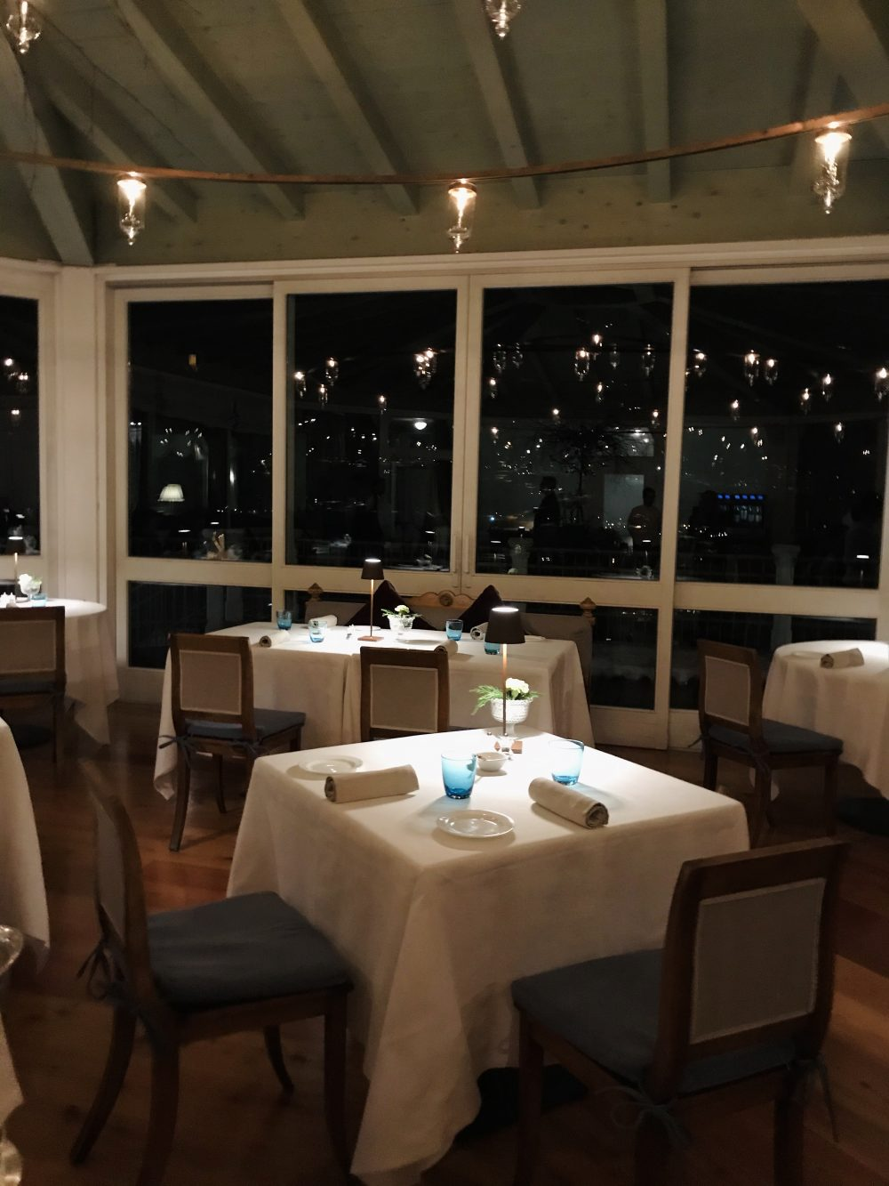 Hotel Cristallo, il Luxury Collection Resort & Spa - Sala Ristorante Il Gazebo