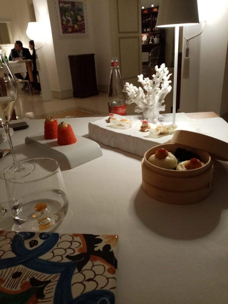 Jose' Restaurant - Aperitivo
