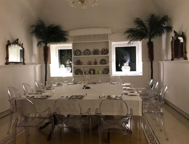 Jose' Restaurant - Interni
